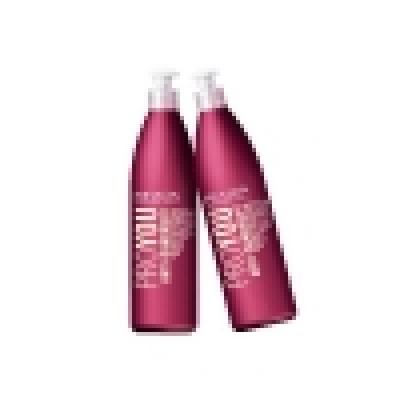 Шампунь против перхоти - Revlon Professional Pro You Anti-Dandruff Shampoo 350 мл, код: 315