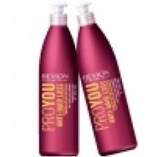 Шампунь против выпадения волос - Revlon Professional Pro You Anti-Hair Loss   Shampoo 350 мл