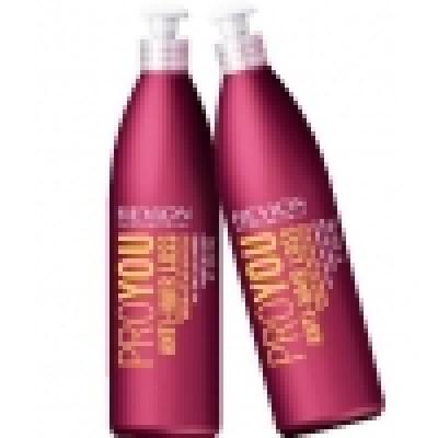 Шампунь против выпадения волос - Revlon Professional Pro You Anti-Hair Loss   Shampoo 350 мл, код: 316