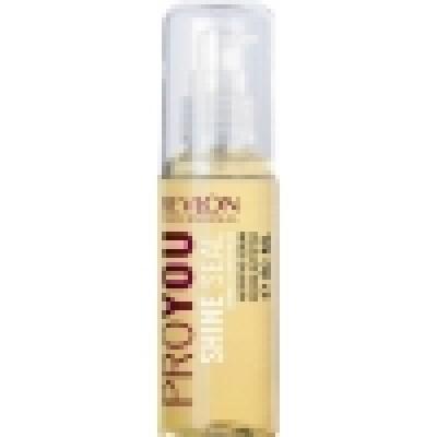 Сыворотка для блеска волос  Revlon Professional  Pro You  Seal Shine Serum 80 мл, код: 326