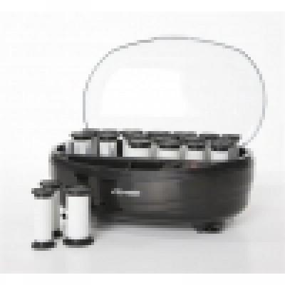 Электробигуди «Hot Rollers» (20 шт ?20, 26, 20 мм), код: 346