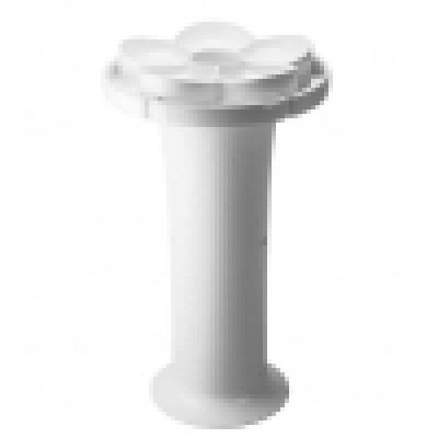 Лаборатория для смешивания красок Ceriotti Spring White, код: 442