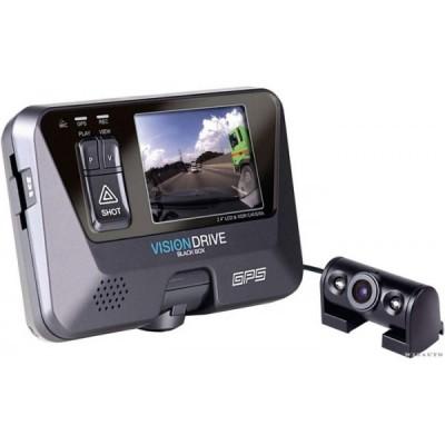 Видеорегистратор Vision Drive VD-7000, код: 951