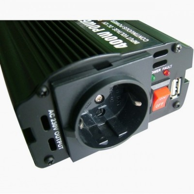 Инвертор Prime-X 600вт, код: 967
