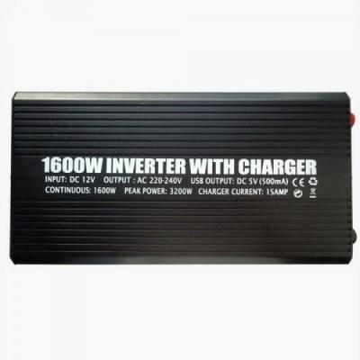 Инвертор Prime-X 1500вт, код: 968