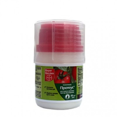 Протеус 110 OD 50 мл, Инсектецид, код: 1565