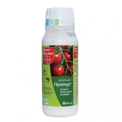 Протеус 110 OD 500 мл, Инсектицид, код: 1566