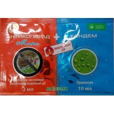 Антиколорад Макс 2 мл + Тандем, Инсектицид