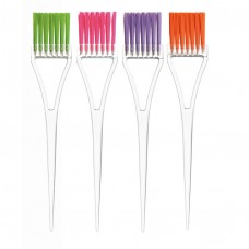 Кисть для окраски волос маленькая Eurostil 00101/56/99