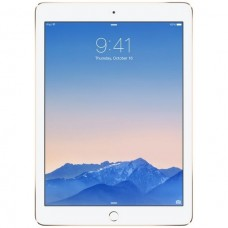 iPad Air 2 Wi-Fi + LTE 128GB Gold