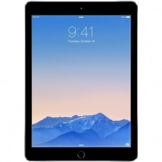 iPad Air 2 Wi-Fi + LTE 64GB Space Gray