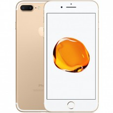 Смартфон Apple iPhone 7 Plus 128GB Gold