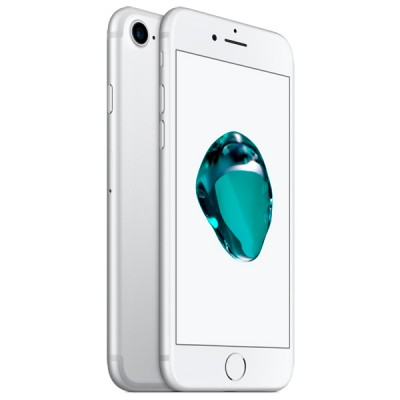 Смартфон Apple iPhone 7 32GB Silver, код: 5904