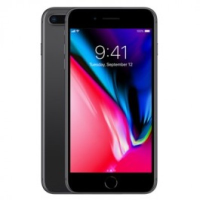 Смартфон Apple iPhone 8 Plus 64GB Space Gray, код: 5771