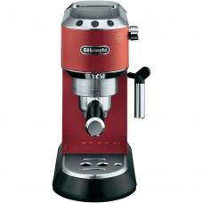 Кофеварка Delonghi DEDICA EC 680.R