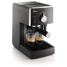 Кофеварка Saeco Poemia Manual Espresso HD8423/19