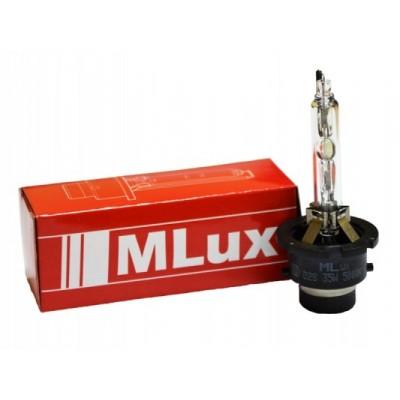 Лампы ксеноновые MLux D2R, 50 Вт, 5000 К (к-т 2 шт.), код: 1646