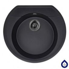 Кухонная мойка Minola MRG 1050-53 Черный