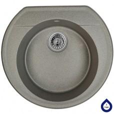 Кухонная мойка Minola MRG 1050-53 Графит