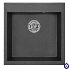 Кухонная мойка Minola MSG 1050-51 Черный