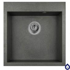 Кухонная мойка Minola MSG 1050-51 Графит