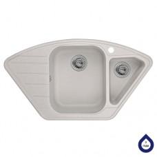Кухонная мойка Minola MTG 5180-89 Базальт