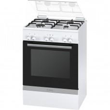Комбинированная плита Bosch HGD625220L