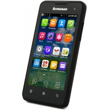 Смартфон Lenovo A396 (Black)