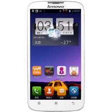 Смартфон Lenovo IdeaPhone A5 (A560) White