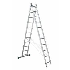 Лестница универсальная ITOSS 7511 (2x11) /15080