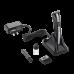 Машинка для стрижки Ermila 1585-0040 Motion Nano, код: 507