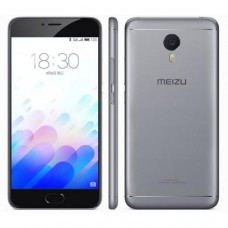 Смартфон Meizu M3 Note 2/16Gb Gray