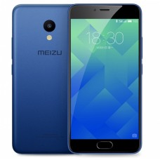 Смартфон Meizu M5 3/32Gb Blue