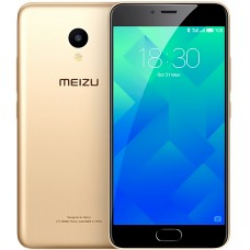 Смартфон Meizu M5 3/32Gb Gold