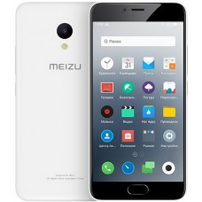 Смартфон Meizu M5 3/32Gb White