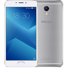 Смартфон Meizu M5 Note 3/16Gb Silver EU