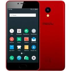 Смартфон Meizu M5C 2/16 Red EU