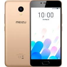 Смартфон Meizu M5C 2/16Gb Gold EU