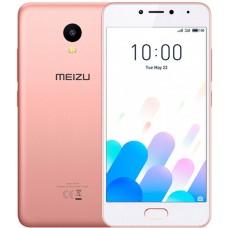 Смартфон Meizu M5С 2/16 Rose EU