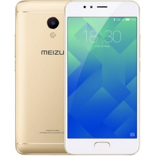 Смартфон Meizu M5S 3/16Gb Gold