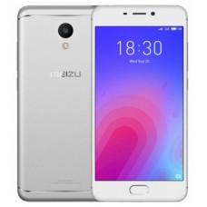Смартфон Meizu M6 2/16Gb Silver