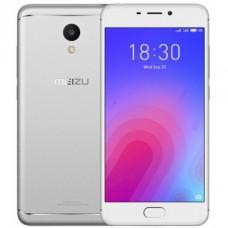 Смартфон Meizu M6 3/32Gb Silver