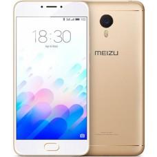 Смартфон Meizu M6 Note 3/16GB Gold
