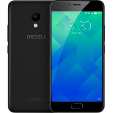 Смартфон Meizu M6 Note 3/32Gb Black