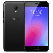 Смартфон Meizu M6 2/16Gb Black