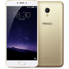 Смартфон Meizu MX6 3/32Gb Gold