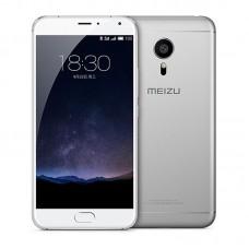 Смартфон Meizu Pro 5 32GB White/Silver