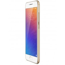 Смартфон Meizu PRO 6 64GB Gold