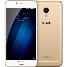 Смартфон Meizu U10 3/32Gb Gold