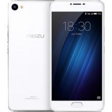 Смартфон Meizu U10 3/32Gb Silver/White